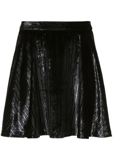 Alice + Olivia Blaise mini skirt