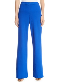 Alice + Olivia Bo Pull-Up Pants