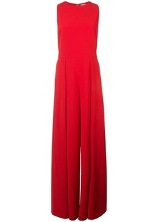 Alice + Olivia Bret wide-leg jumpsuit