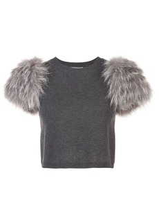 Alice + Olivia Ciara sweater