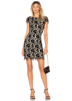 Alice + Olivia Clover Dress