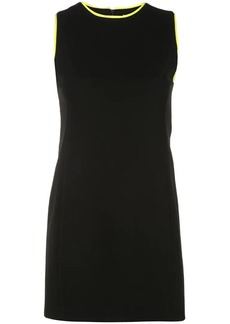 Alice + Olivia Colin colour block dress