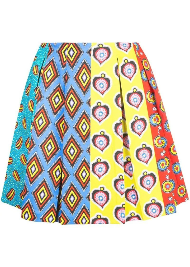 Alice + Olivia Conner skirt