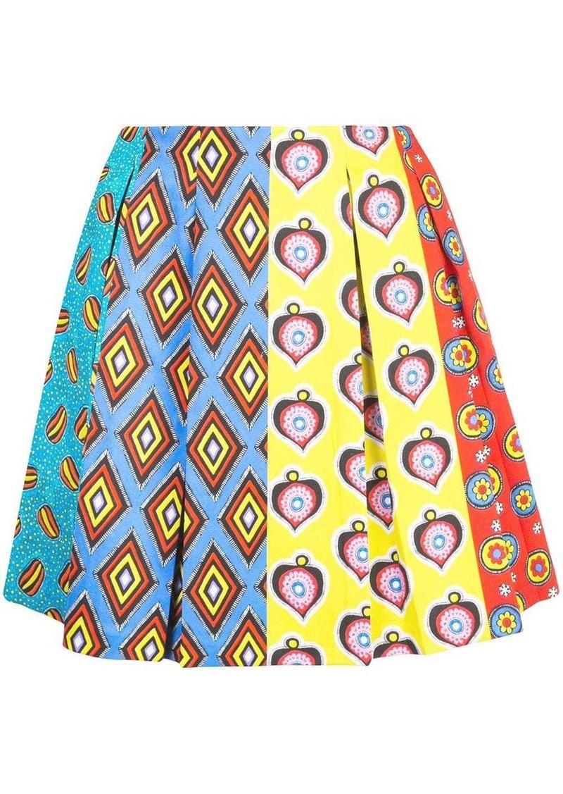 Alice + Olivia Conner skirt