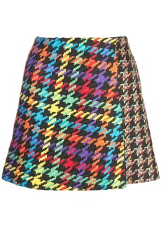 Alice + Olivia Darma crossover skirt