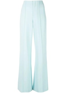 Alice + Olivia Dylan high waisted trousers