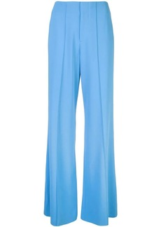 Alice + Olivia Dylan wide leg trousers