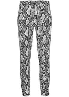 Alice + Olivia Gloriane skinny trousers