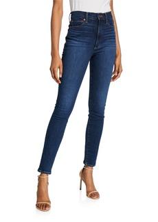 Alice + Olivia Good High-Rise Skinny Jeans