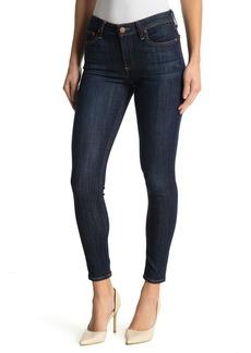 Alice + Olivia Good Mid Rise Skinny Jeans