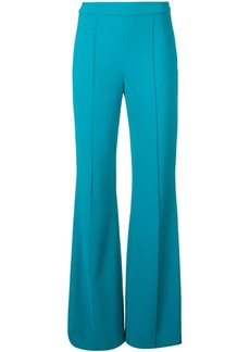Alice + Olivia Jalisa flared trousers