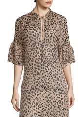 Alice + Olivia Julius Tunic