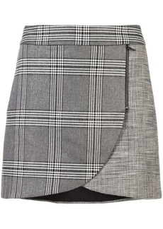 Alice + Olivia Lennon skirt