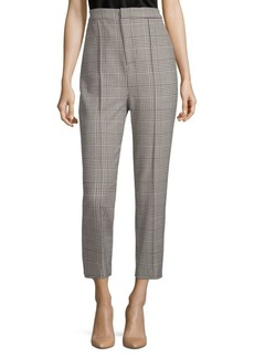 Alice + Olivia Maude High Waisted Pants