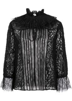 Alice + Olivia Pauletta blouse