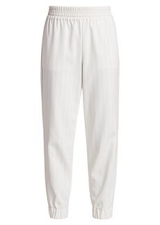 Alice + Olivia Pete Stripe Pants