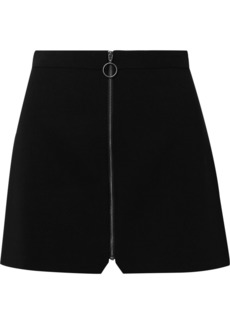 Alice + Olivia Riley Cady Mini Skirt