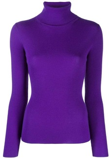 Alice + Olivia Roberta turtleneck