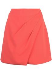 Alice + Olivia Shaylee asymmetric skirt