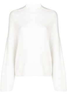 Alice + Olivia Simona sweater