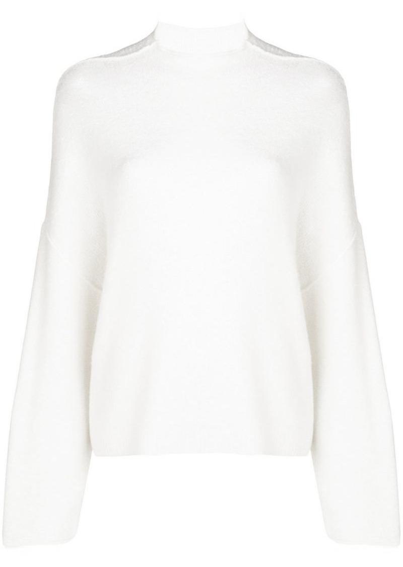 Alice + Olivia Simona sweater