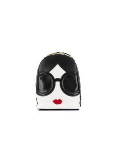 Alice + Olivia Staceface mini backpack