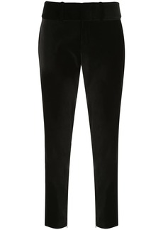 Alice + Olivia Stacey slim-fit trousers