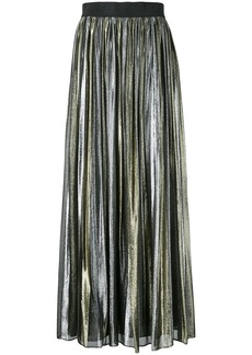 Alice + Olivia Tabetha pleated skirt