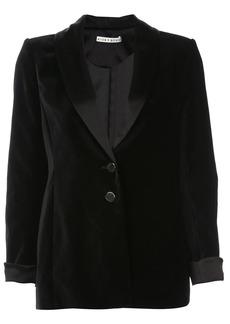 Alice + Olivia Tana blazer coat