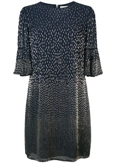 Alice + Olivia Thym embellished dress