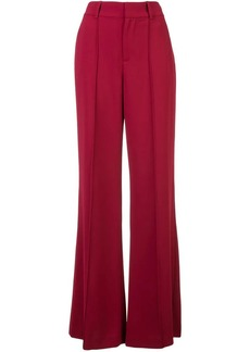 Alice + Olivia wide leg trousers