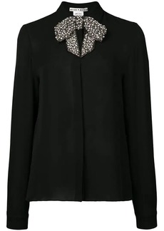 Alice + Olivia Willa blouse