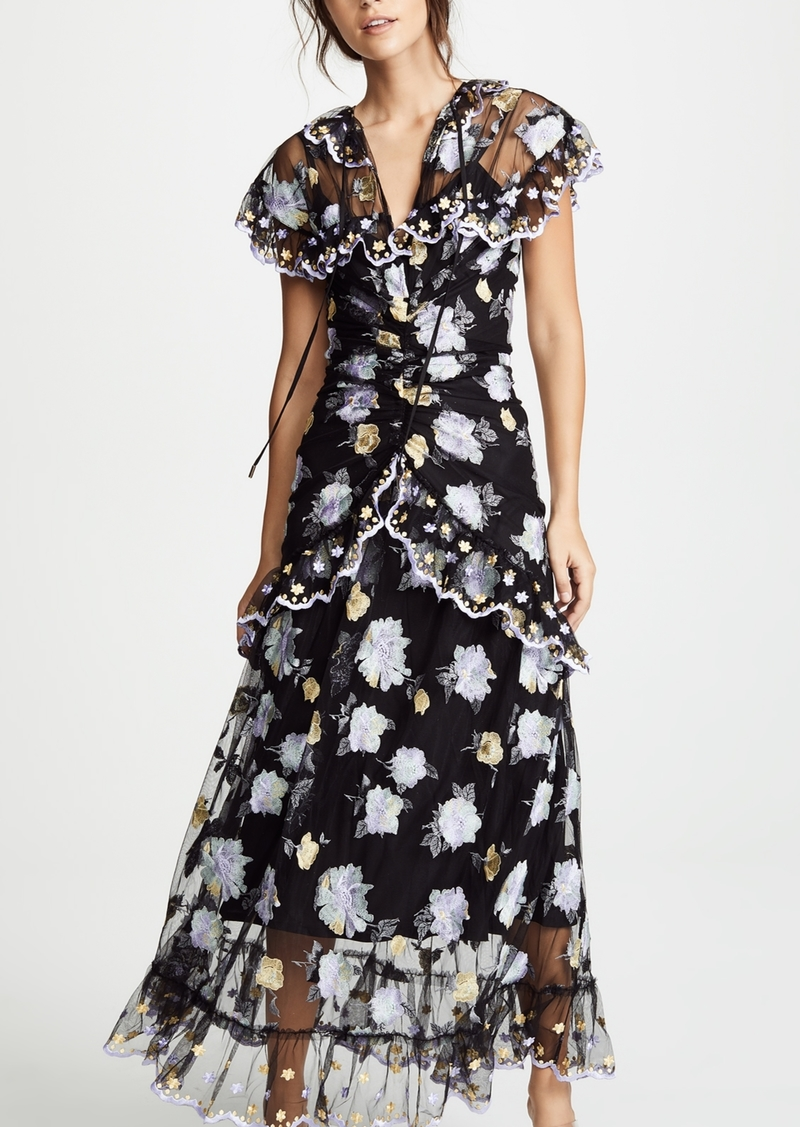 Mccall Delicately Alice Mccall Floating Floating Alice DressDresses Delicately Mccall DressDresses Alice Floating gybvIf6mY7