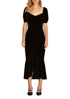 Alice McCall Slow Dreams Studded Bodycon Dress
