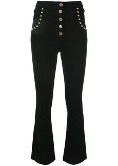 Alice Mccall There You Go Flares jeans - Black