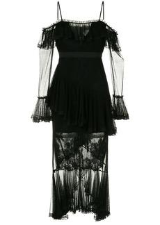Alice McCall All I Know dress