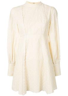 Alice McCall Angels sleeve mini dress