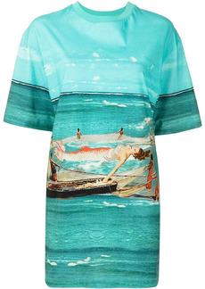 Alice McCall Big Catch Tee Dress