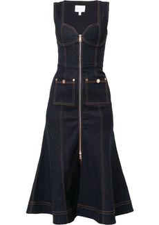 Alice McCall Bloomsbury midi dress