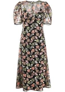 Alice McCall Celestial midi dress