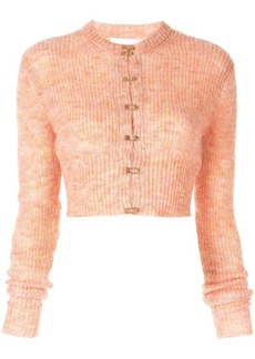 Alice McCall cropped jacket