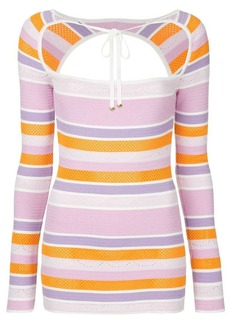Alice McCall Electricity top