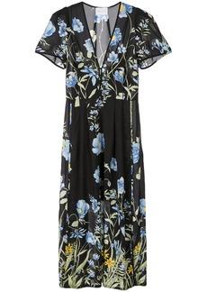 Alice McCall Flower Girl midi dress