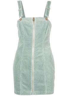 Alice McCall Hello It's Me corduroy dress