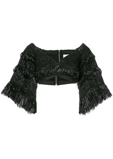 Alice McCall I Promise top