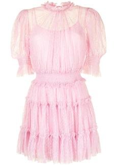 Alice McCall Ily mini dress