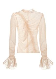 Alice McCall In Love With Love Top