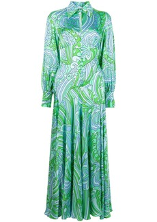 Alice McCall Mexicola maxi dress
