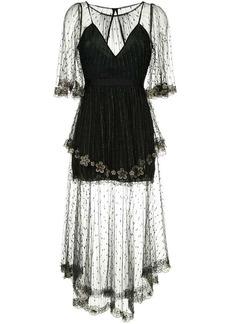 Alice McCall Of The Night dress