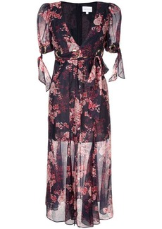 Alice McCall Only Everything midi dress